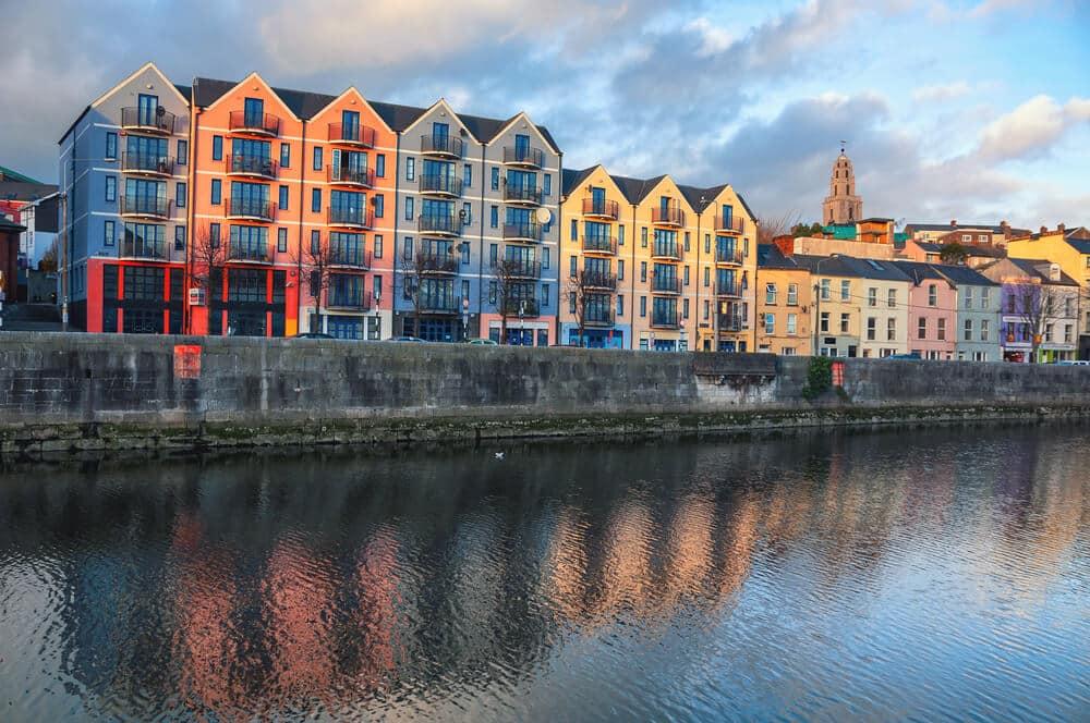 séjour linguistique à Cork