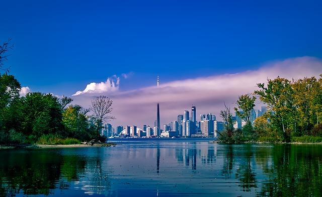 séjour linguistique à Toronto