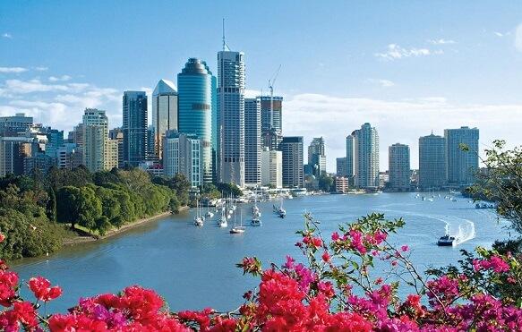 Séjour linguistique à Brisbane