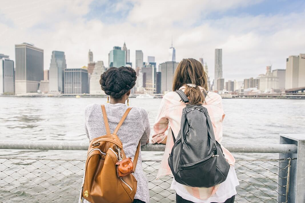 Séjour linguistique New York