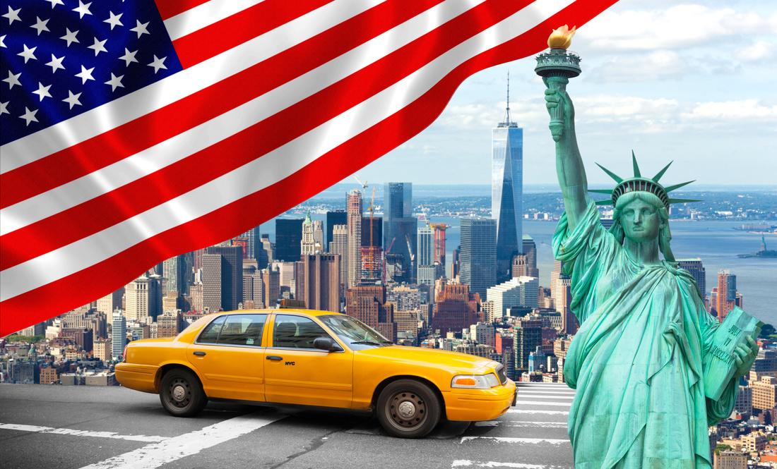 Séjour linguistique USA