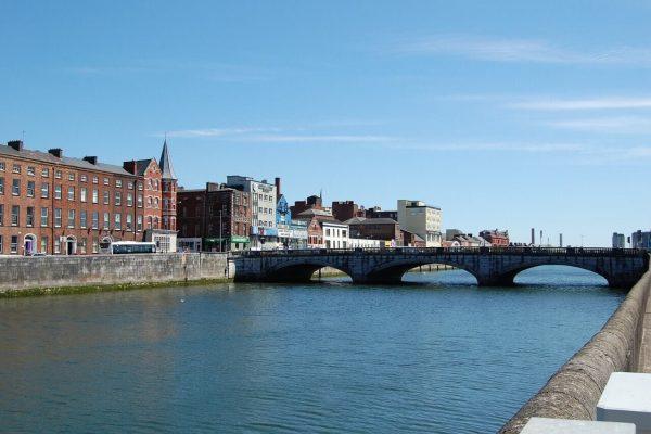 Immersion en Irlande