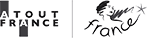 Atout France logo séjours agency