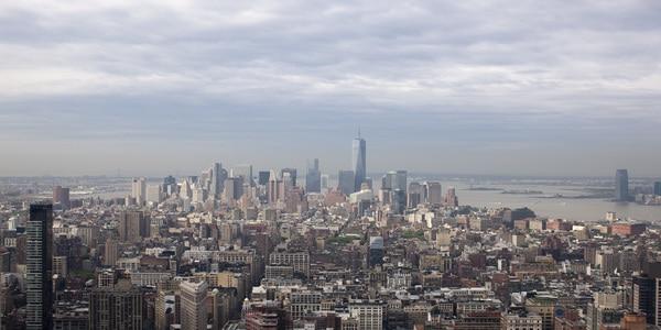 sejours agency Séjour anglais des affaires à New York