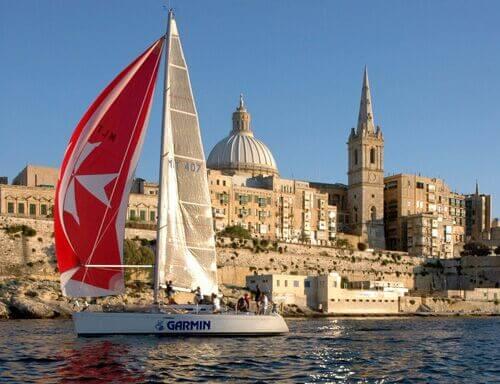 immersion linguistique à Malte
