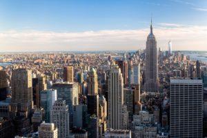 Séjour linguistique professionnel à New York; anglais des affaires