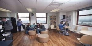 Ecole de langues New York Voyage linguistique États Unis