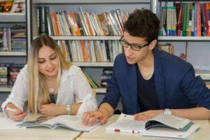 Cours anglais en immersion linguistique uk