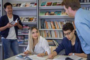 Cours anglais voyage linguistique brighton