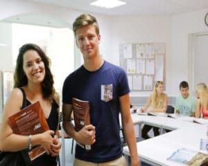 Cours d'anglais à Malte en séjour linguistique