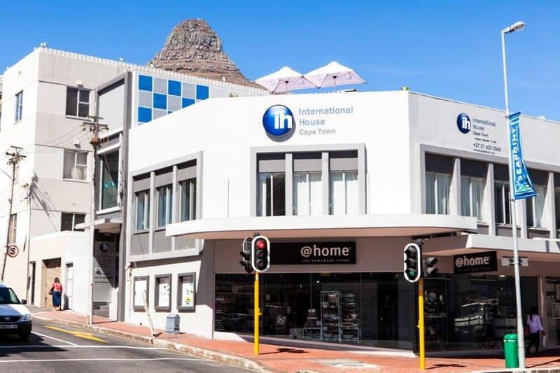 sejours agency Anglais général à Cape Town