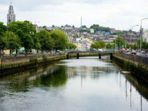 Gap year Cork Irlande