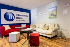 Immersion anglais en séjour à Cape Town