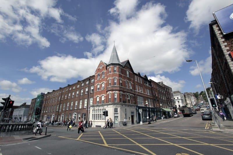 sejours agency Anglais académique à Cork - Gap Year