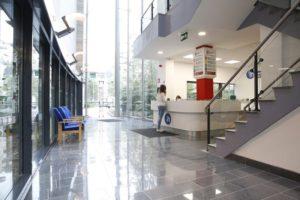 Centre de langues IH Dublin
