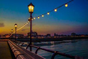 Séjour en immersion Brighton angleterre