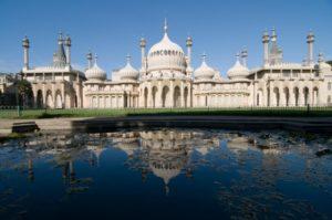 séjour linguistique Brighton