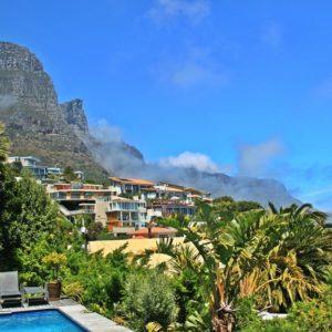 séjour linguistique à Cape Town