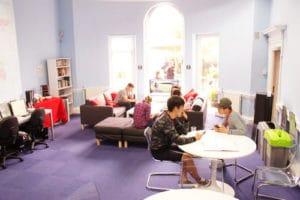 Centre de langues Dublin