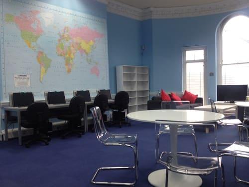 sejours agency Perfectionnement linguistique à Dublin