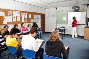 Séjour linguistique spécialisé aviation Bournemouth
