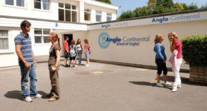 Centre de langue Bournemouth