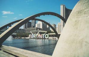Voyage linguistique Toronto Canada