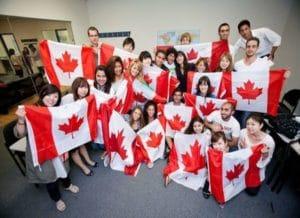 Immersion linguistique ILAC Canada