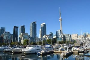 séjour linguistique à Toronto pas cher