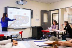 Cours d'anglais ILAC Toronto