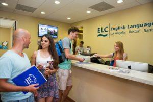 Ecole de langue Santa Barbara