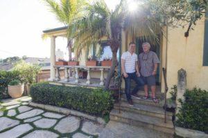Famille d'accueil ELC Santa Barbara