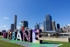 Immersion linguistique Brisbane