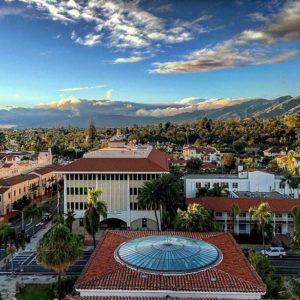 Séjour linguistique à Santa Barbara