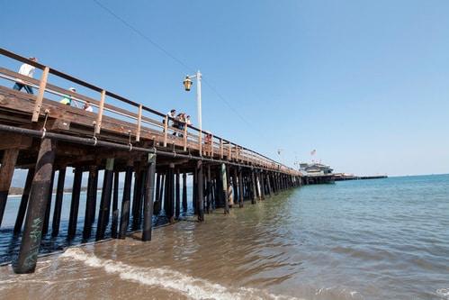 sejours agency Anglais général semi-intensif à Santa Barbara
