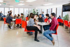 Centre de langues LSI Auckland