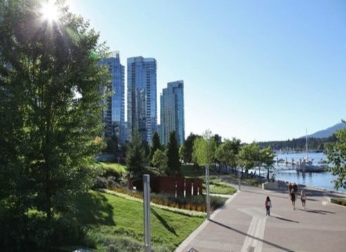 sejours agency Anglais général semi-intensif à Vancouver