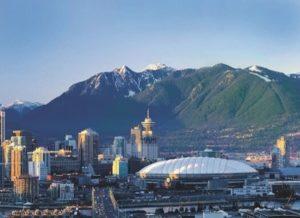 Séjour linguistique Vancouver