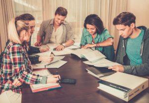 préparation aux examens TOEFL, IELTS, TOEIC