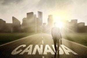diplome et job au Canada
