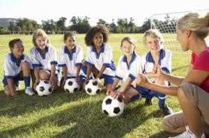 Langues et loisir football
