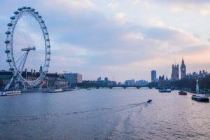 Anglais et immersion culturelle à Londres Angleterre