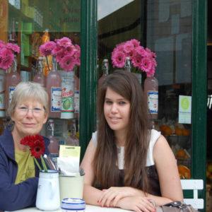 Anglais et immersion culturelle à Londres chez le professeur