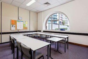 Salle de classe LSI Brisbane