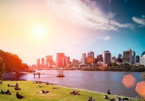 Anglais professionnel à Brisbane