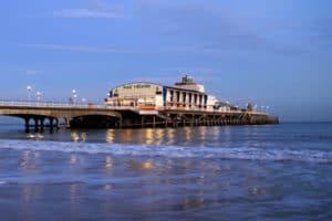 Séjour linguistique professionnels Bournemouth