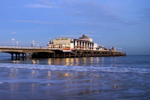 sejours agency Anglais du tourisme et de l'hôtellerie à Bournemouth