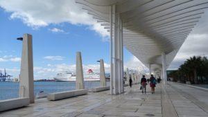 Immersion linguistique à Malaga