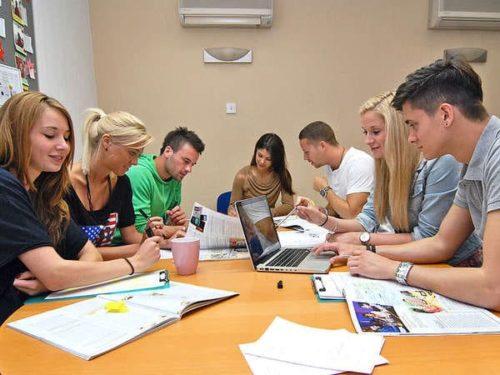 sejours agency Séjour linguistique jeunes à Brighton en campus
