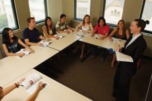 Cours d'anglais Montréal